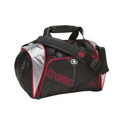 Ogio Endurance 1 0 Duffel Bag Red