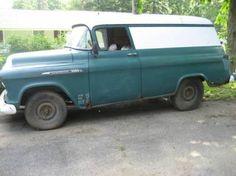 1956 Chevrolet 3100 Chevy -Trucks -3100 For Sale | OldRide.com