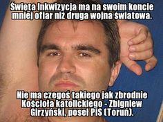 Zbigniew Girzyński (PiS, Toruń) - http://wiemkogowybieram.blogspot.com/2012/10/zbigniew-girzynski.html