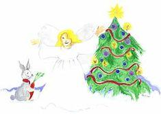 Enkeli Christmas Things, Christmas Ornaments, Princess Peach, Holiday Decor, Fictional Characters, Art, Art Background, Christmas Jewelry, Kunst