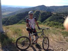 Top of Canyons