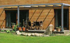 Meble ogrodowe doskonale dobrane do charakteru domu i tarasu