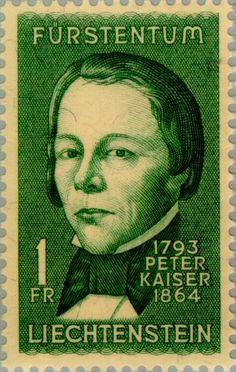Peter Kaiser (1793-1864), historian