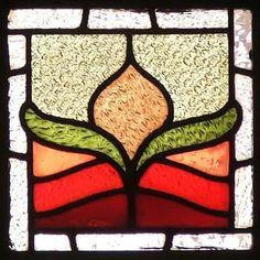 Image result for bloem in glas en lood