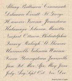 Artwork | IAMPETH Members Site Calligraphy Handwriting, Calligraphy Alphabet, Script Lettering, Handwritten Fonts, Penmanship, Modern Calligraphy, Free Handwriting, Font Alphabet, Beautiful Calligraphy