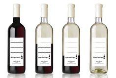 Resultado de imagen de diseños botellas vino