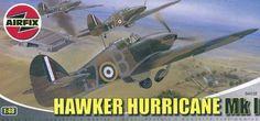 Airfix 1:48th Scale Hawker Hurricane Mk1 at West Point Toy & Hobby on Amazon http://www.amazon.com/dp/B0009E36JO/ref=cm_sw_r_pi_dp_e7pmsb12WN2RW