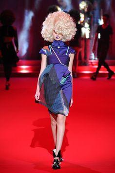 Facetasm Spring 2013 RTW, Look 11 (Tokyo Fashion Week)