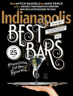Indianapolis Monthly (US)