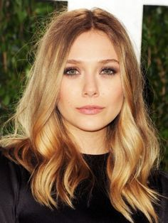 9 Cool Blond Hair Colors