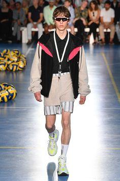 137cb91d203 57 Best SS19 Men Fashion images in 2018 | Man fashion, Male fashion ...