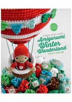 Amigurumi winter wonderland files