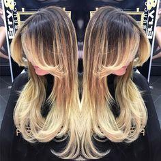Buongiorno e buon Mercoledì Da Erry e G Parrucchieri e Dalle Nostre Fantastiche Exstension e Sfumature Blondissimo Freddo...La Semplicità è La Forma X il Successo.... By Erry e G Concept ❤....!!!#erryegparrucchieri#work#love#hair#passione#beautyhair#hairstylist#cool#tendenza#arte#change#blogger#look#fashion#salone#creativity##napoli#salerno#caserta#portici#aversa#battipaglia#benevento#sorrento#amalfi#nola#bacoli#