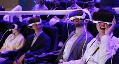 What to Expect From Virtual Reality in 2016