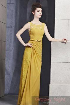 NEWデザイン! 高級ロングドレス♪ - ロングドレス・パーティードレスはGN 演奏会や結婚式に大活躍!