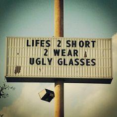 a2f2bd77af 61 Best Vision   Eyewear Quotes images
