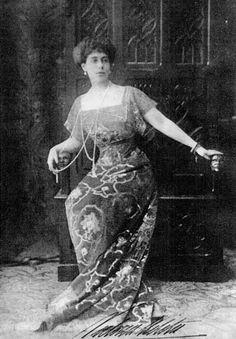 Victoria Melita, Grand Duchess of Hesse