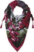 Desigual Cuadrado mixto georgia scarf