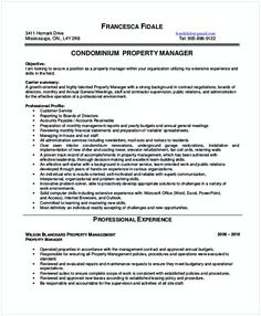 Assistant Property Manager Resume Template Cook Chef Resume  Hotel And Restaurant Management  Being In A