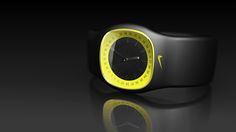 all style and some substance… #nike #livestrong #watch #concept
