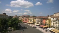 THE ITALIAN WAY: A WONDERFUL JOURNEY IN VERONA: THE CITY OF LOVE.