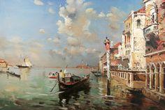 http://g03.a.alicdn.com/kf/HTB1lntyIVXXXXXtXpXXq6xXFXXXq/City-of-font-b-Venice-b-font-Sunny-Day-font-b-Cityscape-b-font-Oil-Painting.jpg