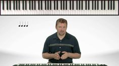 Counting 8th Notes - Fun Piano Theory Lessons Music Theory Piano, Free Piano Lessons, Good Notes, Counting, Education, Learning, Fun, Teaching, Training