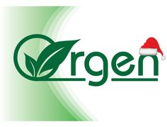 Happy Holidays from Orgen Nutraceuticals!