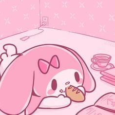 Ciao, Salut Sanrio Hello Kitty, Hello Kitty Art, Hello Kitty My Melody, My Melody Wallpaper, Sanrio Wallpaper, Cute Anime Wallpaper, Cute Cartoon Wallpapers, Hello Kitty Backgrounds, Hello Kitty Wallpaper