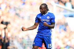Chelsea transfer news: Antonio Conte looking for wing-backs despite Victor Moses signing new deal