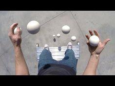 ▶ GoPro: Beatbox Juggler in Venice Beach - YouTube
