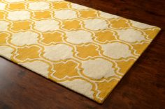 Rugs USA Tuscan Moroccan Trellis VS112 Gold Rug. Rugs USA Summer Sale up to 80% Off! Area rug, carpet, design,   style, home decor, interior design, pattern, trend, statement,   summer, cozy, sale, discount, free shipping.