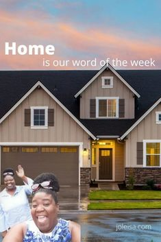 Again, our word of the Week is Home - joleisa Highlights, Posts, Times, Messages, Luminizer, Hair Highlights, Highlight
