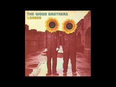 The Wood Brothers - Buckets of Rain