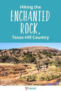 Climbing the Enchant