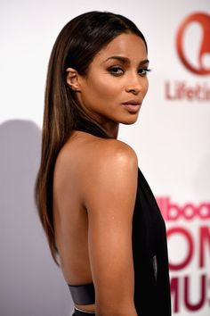 Pin for Later: 22 Celebrities You Didn't Know Were Only Children Ciara