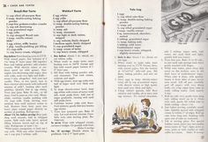 Vintage Christmas Recipes 14
