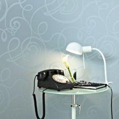 Tutti White Spotlight Clip, 0000005225859 £10