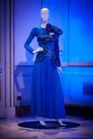 BE BLUE BE BALESTRA EDITION 2014 homage to Renato Balestra created by Ambra D'Oro