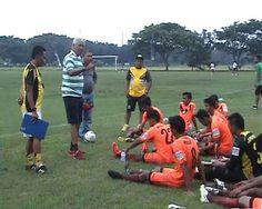 Kalahkan Eks Gresik United 4-2 Tim PON Sumsel Mantap Ke PON XIX-2016 Jabar