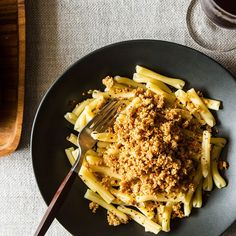 How a Failed Cookie Experiment Turned into a Weeknight Pasta Recipe on Food52