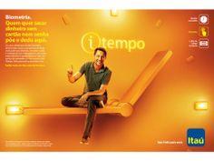 CCSP: iTempo - Biometria