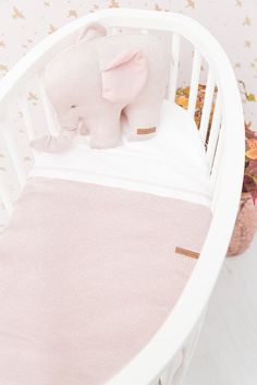 Baby's Only - Sparkle Collection Baby crib blanket Baby Design, White Baby Cribs, Babys Only, Baby Crib Sheets, Travel Cot, White Canopy, Pink Sparkly, Crib Blanket, Warm Blankets