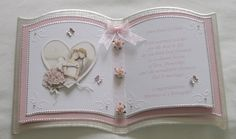Image detail for -TrimCraft - Bookatrix wedding card a Card Making project by shadowlace ...