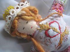 Brigid Custom made héritage poupée | Etsy
