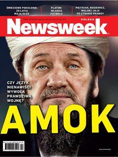 Newsweek...