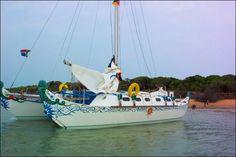 Pahi 31 - Portugese Island