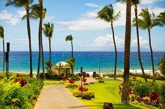Vegan Travel: Maui's Fairmont Kea Lani Resort & Spa + My Top Ten List!