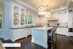 white kitchen | SIR Development
