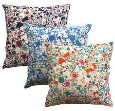 Meadow Cushions